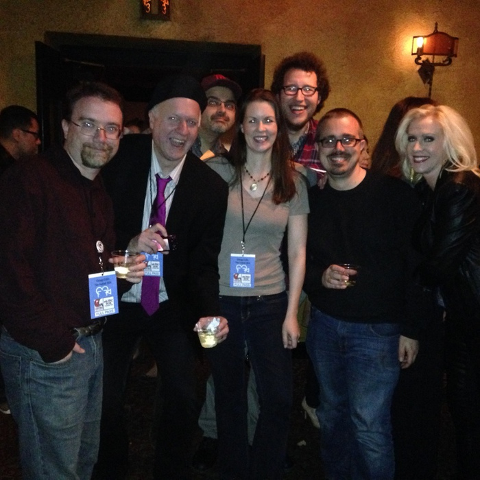 kaplan vs kaplan 2014 chicago critics film fest photos
